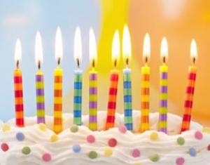 Fødselsdage